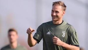 Benedikt Höwedes Juventus 29102017