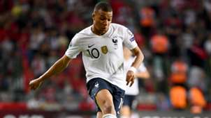 Kylian Mbappe Turkey France Euro 2020 Qualifiers 08062019
