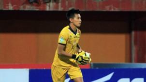 Angga Saputra - Madura United