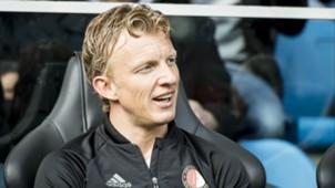 Dirk Kuyt, Feyenoord, Eredivisie, 04232017