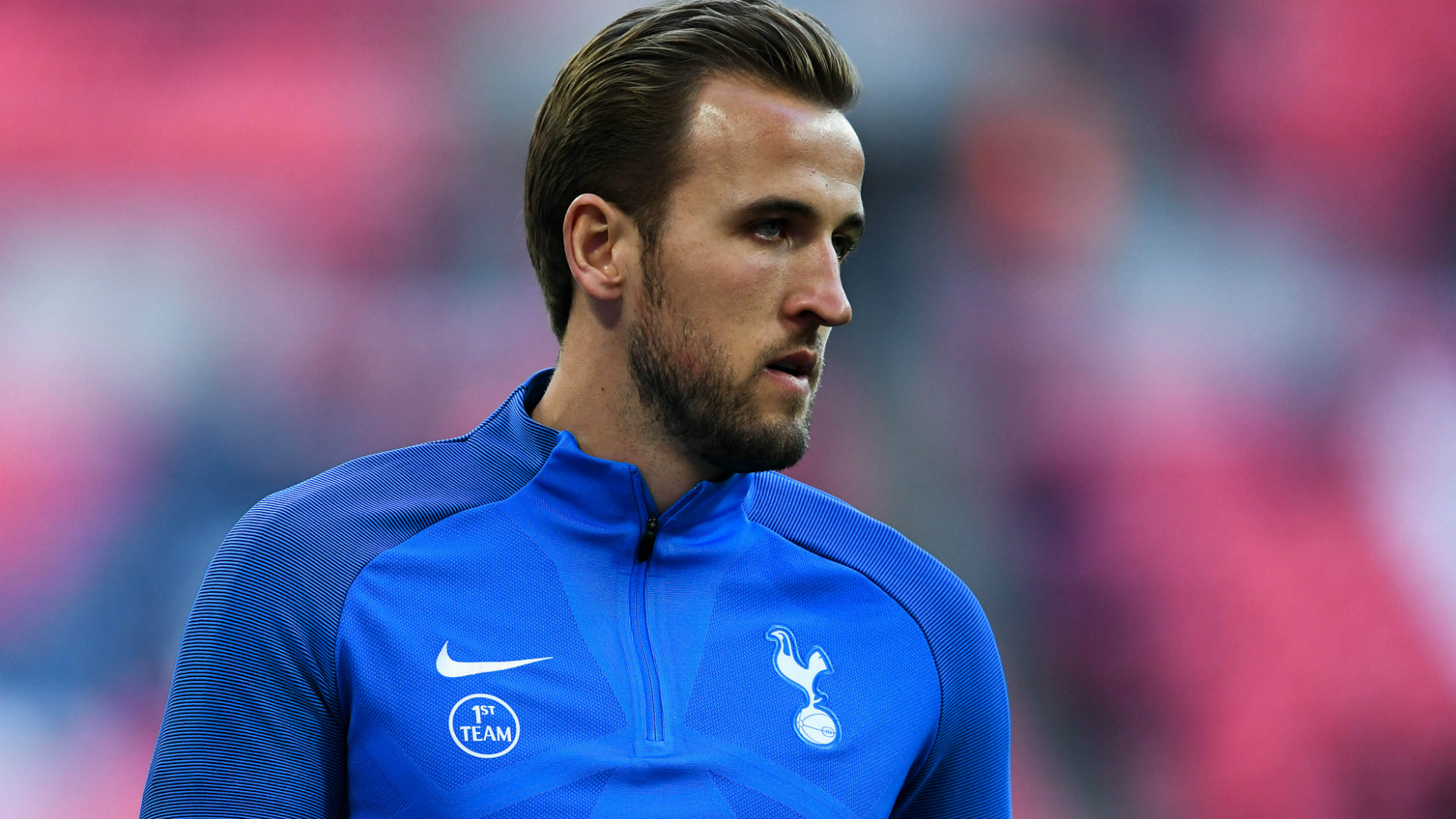 Harry Kane Tottenham Premier League 22102017