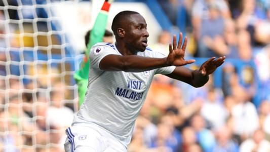 Sol Bamba Cardiff 2018-19.