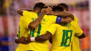 USA Brazil Friendly 07092018