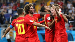 Belgium Japan World Cup 2018
