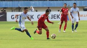 Persis Solo vs PSIS Semarang