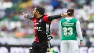Juan Pablo Vigón Atlas Clausura 2019