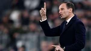 Allegri Juventus Valencia Champions League