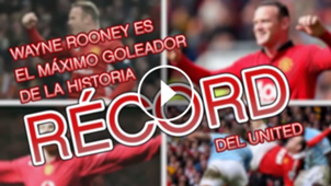 man united rooney play