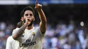 Isco Real Madrid 16032019