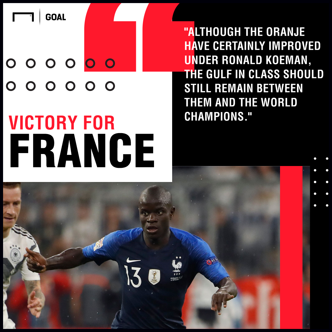 France Netherlands graphic
