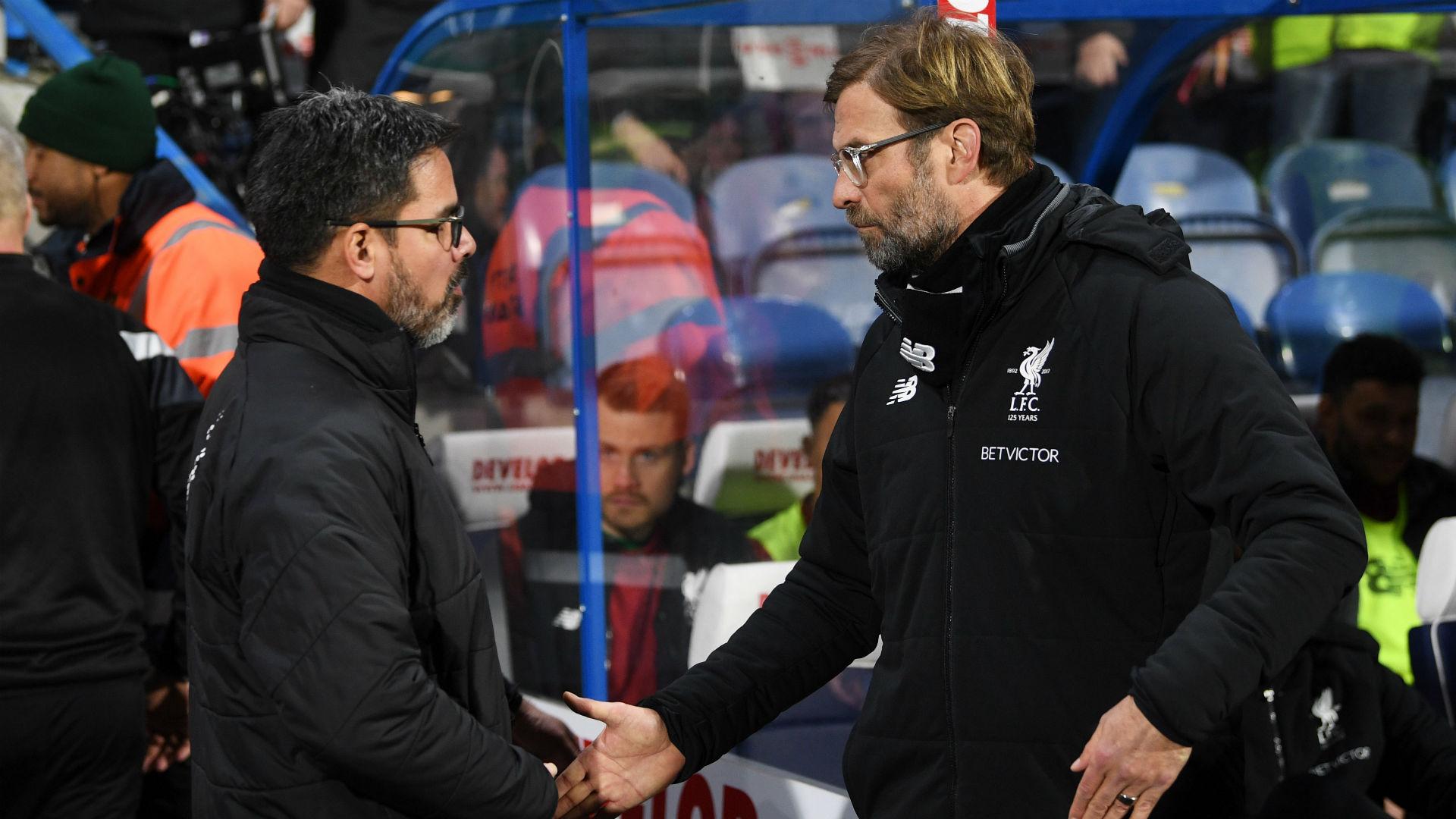 'My Dortmund friends won't like to hear it!' - Klopp congratulates Schalke on Wagner hire