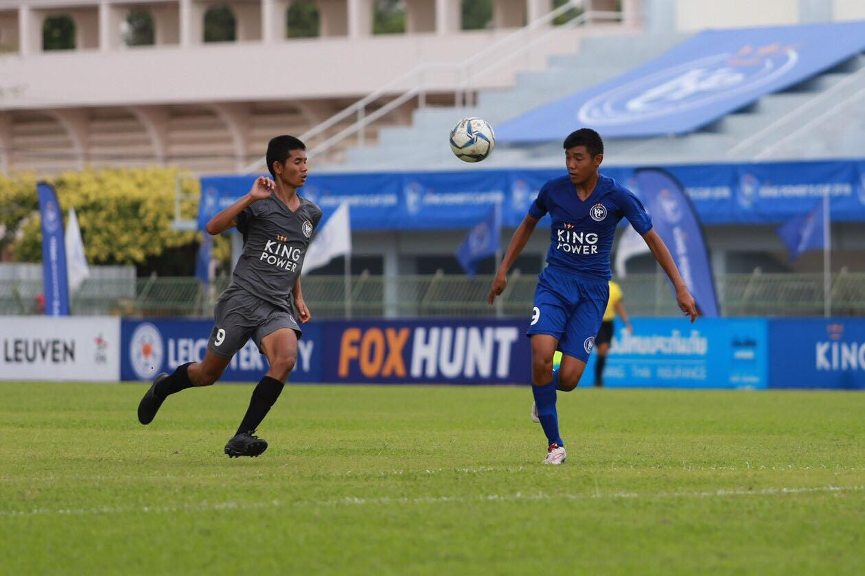 King Power Cup 2018 (East Indies Day Two)