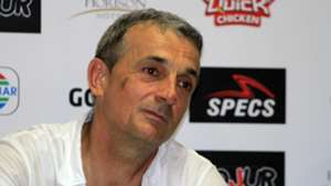 Milomir Seslija - Madura United