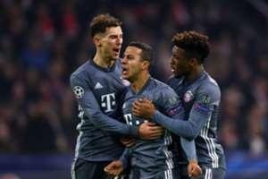 Bayern EK Thiago