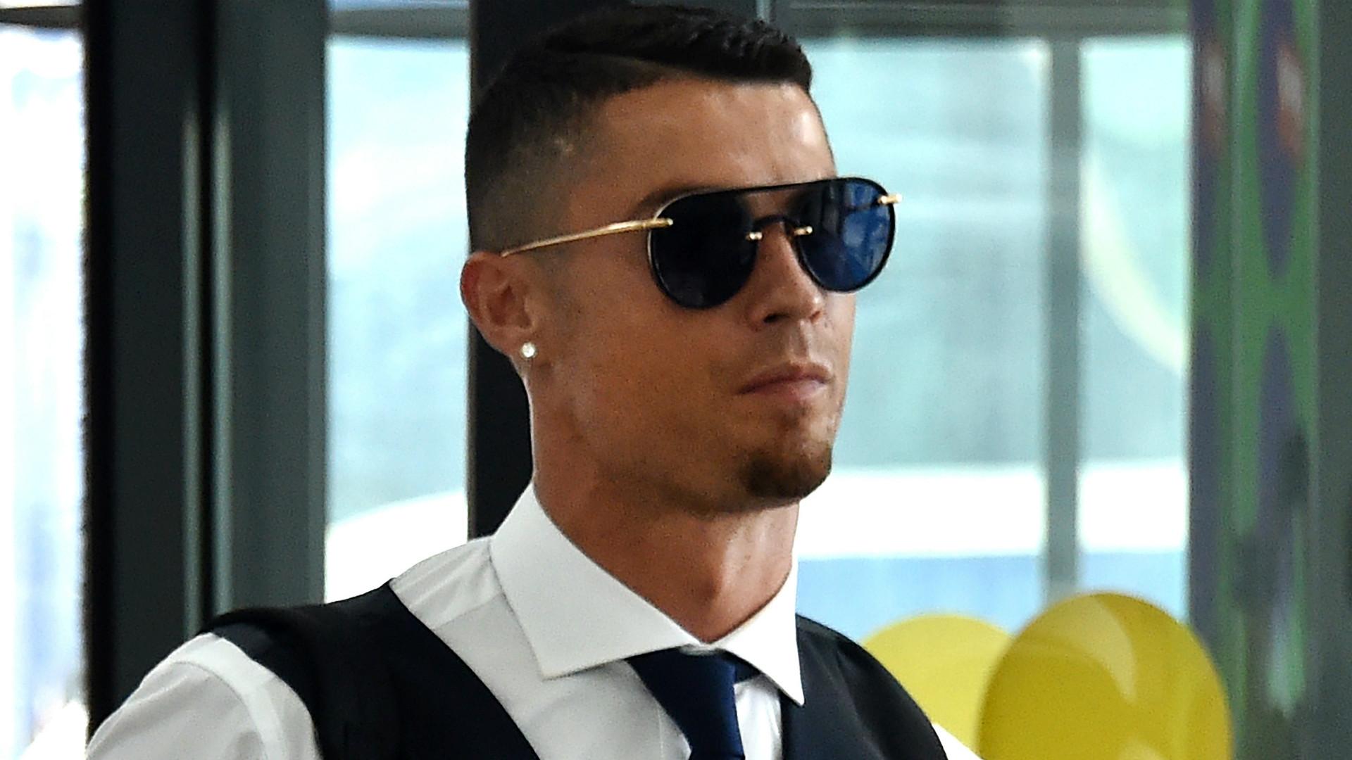 Cristiano Ronaldo 01072018