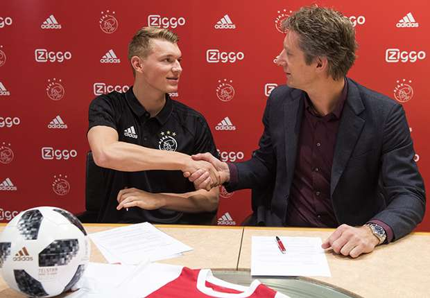 OFFICIEL - L'Ajax recrute le capitaine des U19 néerlandais