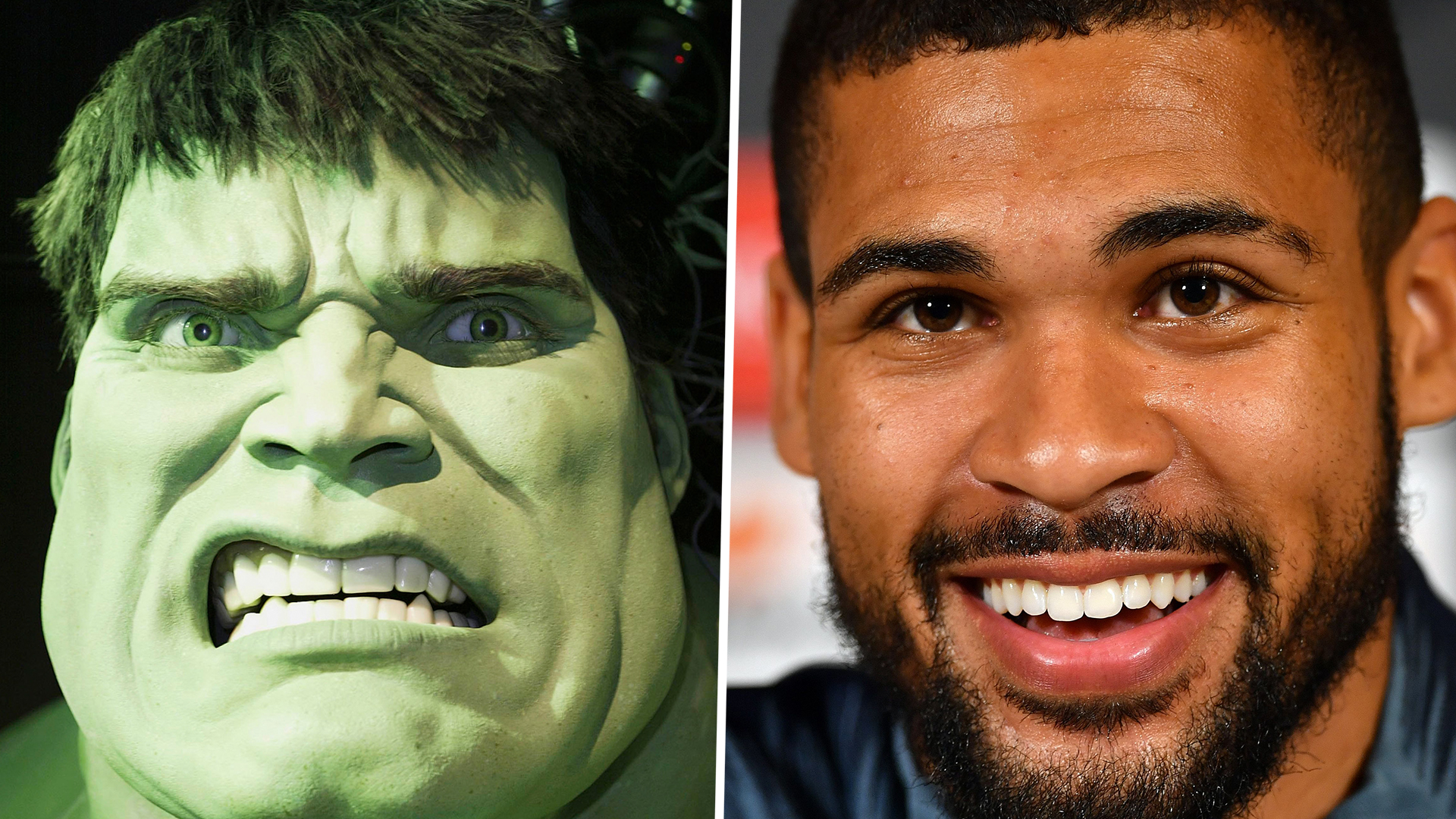 'The Hulk will be frightened of Loftus-Cheek!' - Injured Chelsea star urged to stay off weights