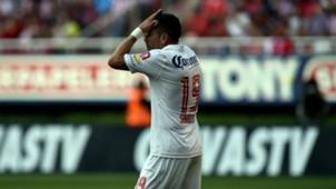 Rubens Sambueza Clausura 2017