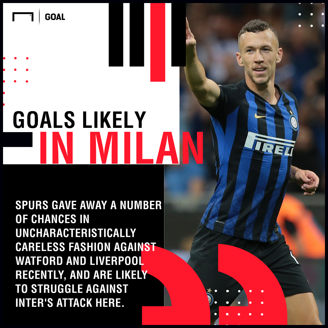 Inter Spurs graphic