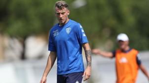 La Gumina Empoli Serie A