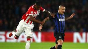 Nainggolan - PSV Inter