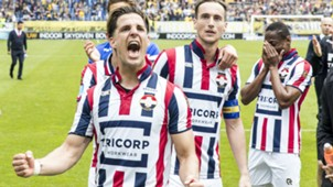 Fran Sol, Willem II, Eredivisie 04152018