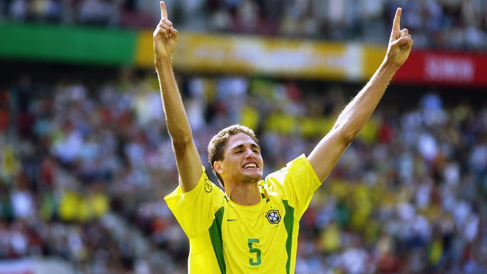 Edmilson Brazil 2002