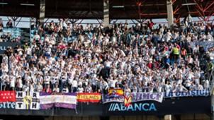 Fans Real Madrid Celta LaLiga 17052017