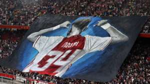 GERMANY ONLY Abdelhak Nouri Ajax Amsterdam Fans