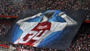 GERMANY ONLY Abdelhak Nouri Ajax Amsterdam Fans