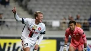 Lachlan Scott FC Seoul v Western Sydney Wanderers AFC Champions League 15032017