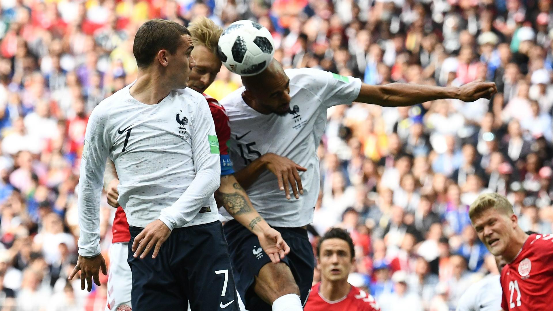 Antoine Griezmann Denmark France World Cup 26062018.jpg