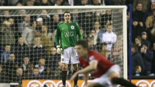 John O'shea Manchester United Premier League
