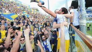 Lucarelli Parma Fans