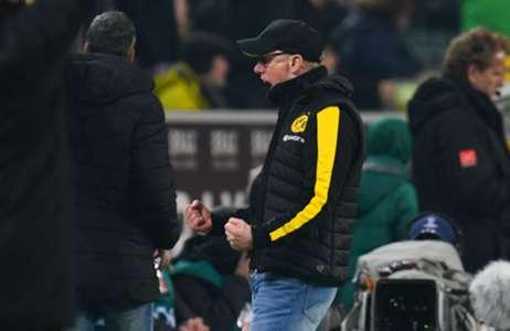 Peter Stöger Dortmund