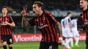 Milan, Kessié verso la panchina contro la Sampdoria: spazio a Biglia