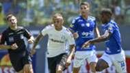 Everton Thiago Neves Cruzeiro Grêmio Brasileirão Série A 08092019