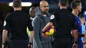 Josep Guardiola Manchester City 12082018