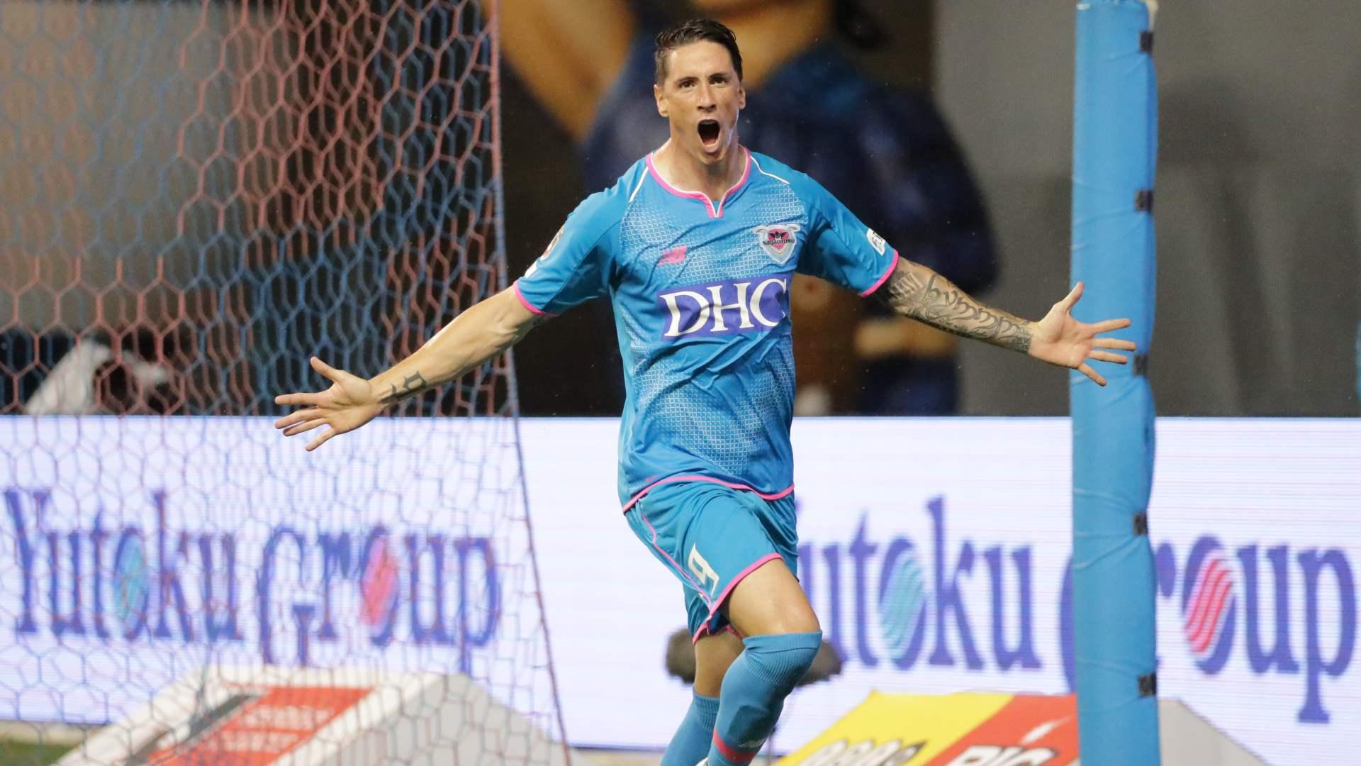 Fernando Torres Sagan Tosu 2019-06-30