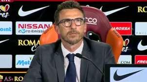 Eusebio Di Francesco Roma