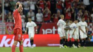 Gareth Bale Real Madrid Sevilla 26092018