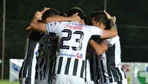 Santani (Paraguay) 2-12-18