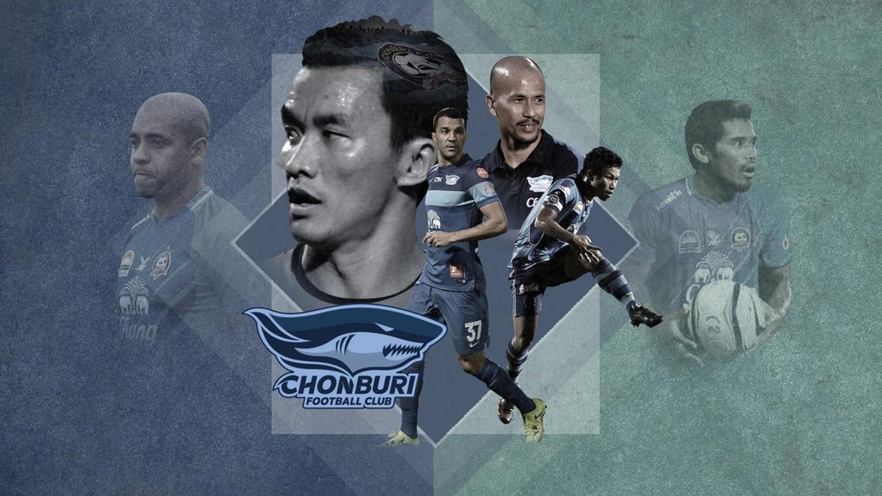 10 ผู้เล่นยอดเยี่ยมตลอดกาล ชลบุรี เอฟซี