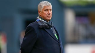 Sigi Schmid Seattle Sounders MLS 2016