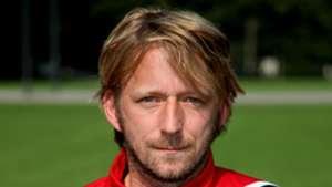 Sven Mislintat, Arsenal