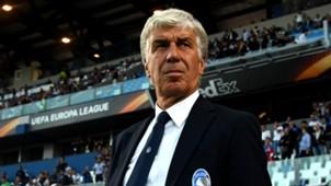 Gian Piero Gasperini Atalanta coach