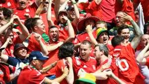 Wales Fans 16062016