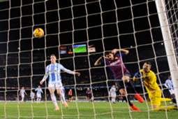 Luis Suarez Cuellar Barcelona Leganes LaLiga