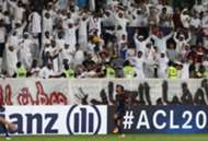 Leonardo da Silva Al Wahda UAE AFC CL