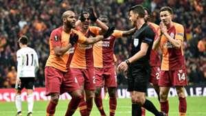 Galatasaray Benfica Marcao 02142019